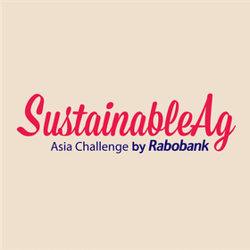 SustainableAg Asia Challenge by Rabobank - Application Phase