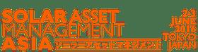 Solar Asset Management Asia 2016