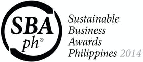 Sustainable Business Awards Philippines