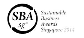 Sustainable Business Awards Singapore