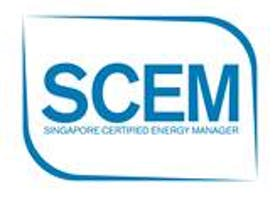Singapore Certified Energy Manager (SCEM) - Professional Level