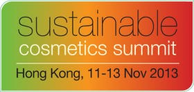 Sustainable Cosmetics Summit - Asia Pacific Edition
