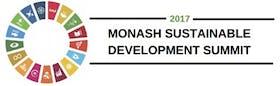 Monash Sustainable Development Summit