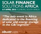 Solar Finance Solutions Africa