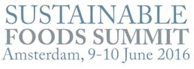 Sustainable Foods Summit Europe