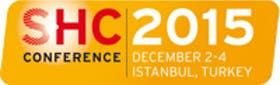 SHC 2015, the International Conference on Solar Heating and Cooling for Buildings and Industry