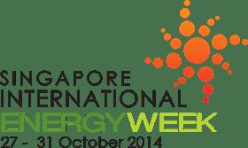 Singapore International Energy Week 2014