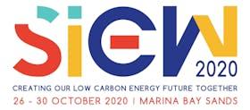 Singapore International Energy Week 2020 (SIEW)