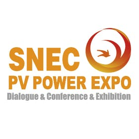 SNEC PV POWER EXPO 2015