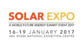 Solar Expo 2017