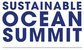 Sustainable Ocean Summit