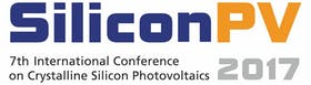SiliconPV 2017, the 7th International Conference on Silicon Photovoltaics