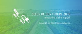 The Seeds of Our Future: Innovating Global AgTech