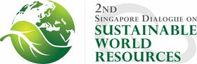 2nd Singapore Dialogue on Sustainable World Resources