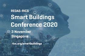 REDAS-RICS Smart Buildings Conference 2020