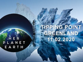 Tipping Point—Greenland