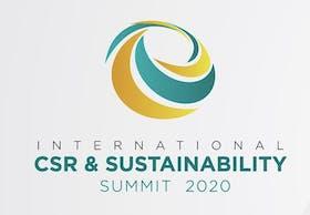 International CSR & Sustainability (ICS) Summit 2020 (Virtual)
