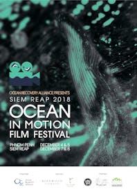 Siem Reap Ocean In Motion Film Festival
