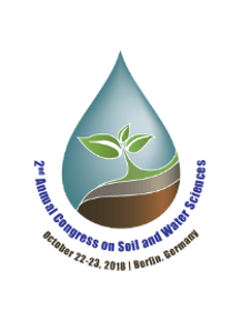 2nd Annual Congress on Soil and Water Sciences
