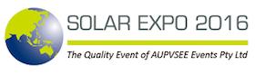 Solar Expo 2016
