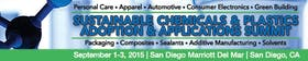 Sustainable Chemicals & Plastics Adoption & Application Summit