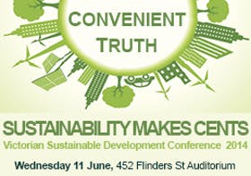Sustainable Development Conference 2014