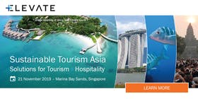 Sustainable Tourism Asia 2019