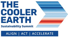 The Cooler Earth Sustainability Summit