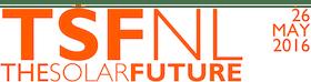 The Solar Future Netherlands 2016