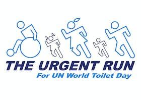 Urgent Run 2016