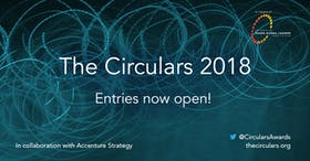 The Circulars 2018 – Entries close 30th September