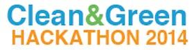 Clean & Green Hackathon 2014