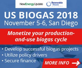 US Biogas 2018