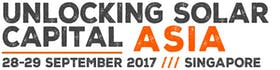 Unlocking Solar Capital Asia