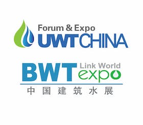 2016 China Urban Water & Wastewater Management Expo (the 6th edition UWT CHINA)