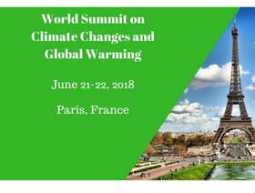 World Summit on Climate Change and Global Warming