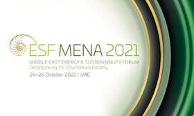 Middle East Energy & Sustainability Forum (ESF MENA)
