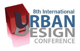 8th International Urban Design Conference