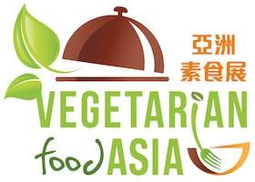Vegetarian Food Asia 2016