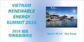 Vietnam Renewable Energy Summit 2018