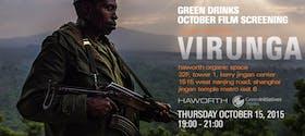 Virunga: Green Drinks October Film Screening