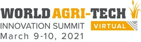 World Agri-Tech Innovation Summit (9-10 March)