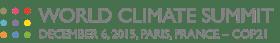 World Climate Summit 2015