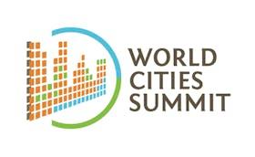 World Cities Summit 2016