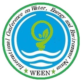 1st International Conference on Water, Energy and Environment Nexus (WEEN-2019)