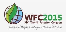 XIV World Forestry Congress - Forests and people: Investing in a sustainable future