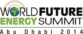 World Future Energy Summit 2014
