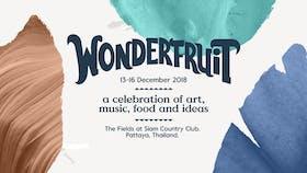 Wonderfruit Festival 2018