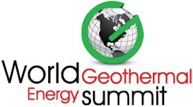 World Geothermal Energy Summit 2015