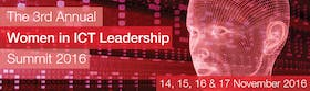 The 3rd Annual Women in ICT Leadership Summit 2016